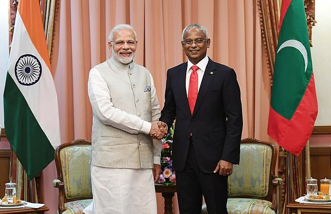 Modi and solih cropped