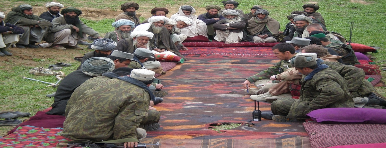 Taliban governance strategies and the Afghan peace process