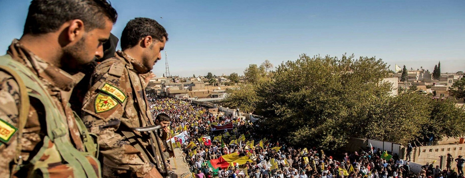 Who's who: contested identities and conflicting alliances in the shadow of the Arab uprisings